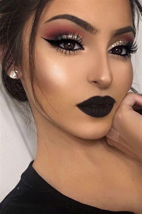 die besten  abschlussball makeup ideen auf pinterest abschlussball    prom eye