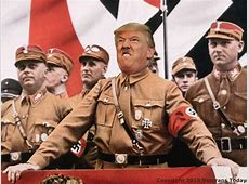 Trump more psychopathic than Hitler, Oxford study finds