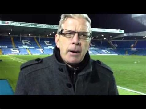Steve Nicholson discusses Derby County's draw at Leeds ...