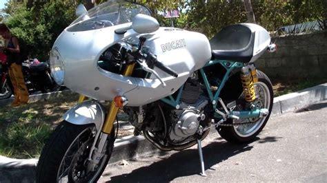 Ducati Paul Smart Sport Classic 1000 Motorcycle