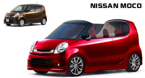 nissan mocopicture  reviews news specs buy car