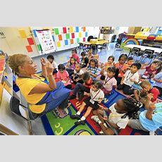 Understanding La Unified's New Prekindergarten Programs