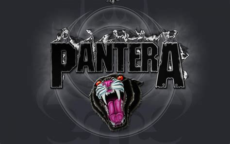 heavy metal bands pantera band wallpaper