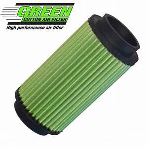 Green Filtre à Air : filtre a air green qp002 polaris sportsman 850 xp ~ Medecine-chirurgie-esthetiques.com Avis de Voitures