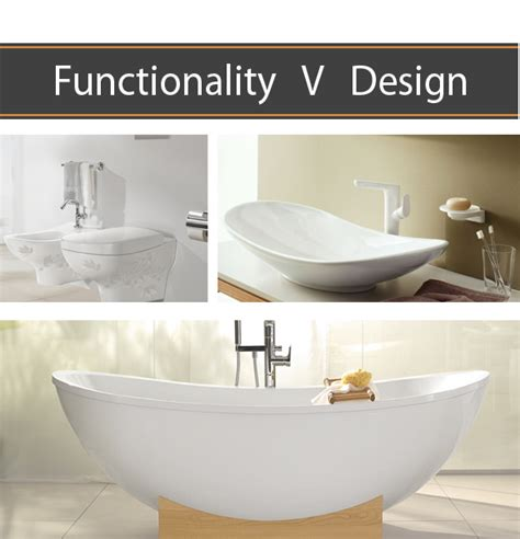 Balancing Functionality Style by Balancing Functionality With Design Appeal