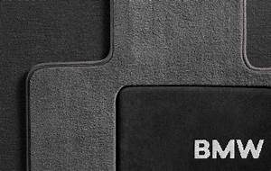 jeu de 4 tapis de sol velours anthracite avec protection With tapis de sol bmw x3