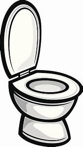 Best Toilet Bowl Illustrations, Royalty-Free Vector ...
