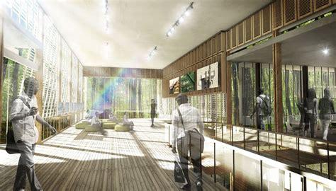karura forest environmental education centre boogertman