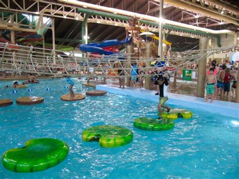 garden grove water park water park picture of great wolf lodge southern