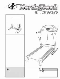 Nordictrack Treadmill Ntl1075 0 User Guide