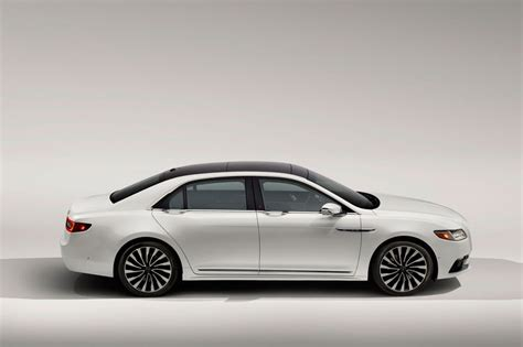 2020 Lincoln Continental Release Date And Price Best