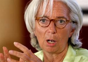 Central Car La Garde : imf head weak nations still need central bank aid ~ Gottalentnigeria.com Avis de Voitures