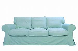 Custom ikea ektorp 3 seater sofa slipcover in by freshknesting for Benz covers for ikea furniture