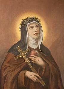 Mystics of the Church: St Veronica Giuliani -An ...