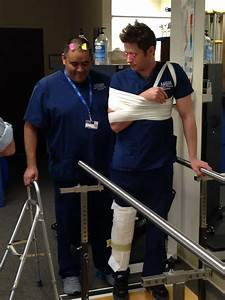 Physical Therapy Assistant Students in Sarasota Learn How ...
