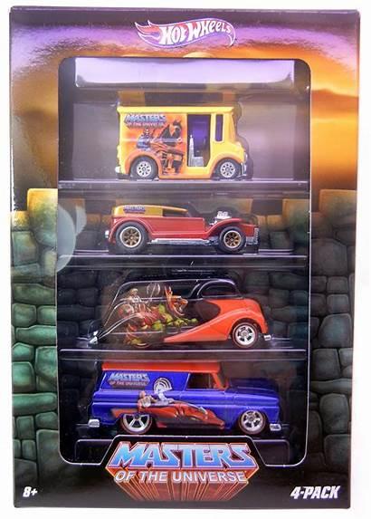 Wheels Series Package He Nostalgia Pack Matchbox