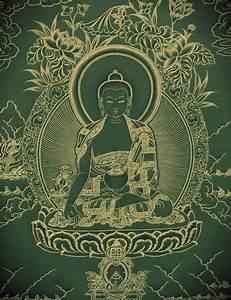 buddhist art on Tumblr