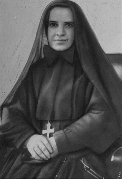 Cabrini Xavier Frances Mother Saint Francis Canonized