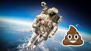 NASA looking to solve astronauts' pooping issues in space ...