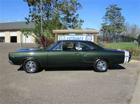 1968 Dodge Bee For Sale by 1968 Dodge Bee For Sale Classiccars Cc 967982