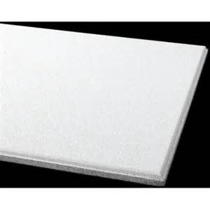 armstrong ultima acoustical ceiling tile mineral fiber white 1912 walmart