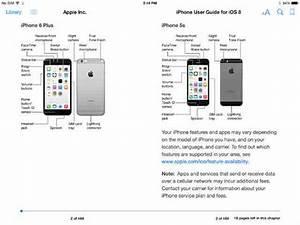 Iphone 6 E Ipad Ios 8 Manuale D U0026 39 Uso E Libretto Di Istruzioni
