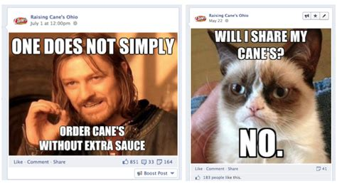 What Sa Meme - the power of memes cement marketing