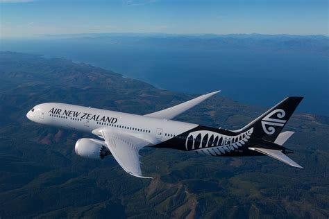 What's next for Air New Zealand after its breakup with