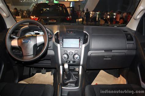 isuzu     showcased  auto expo