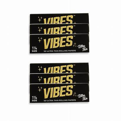 Vibes Thin Papers Ultra Wholesale Paper Restrictions