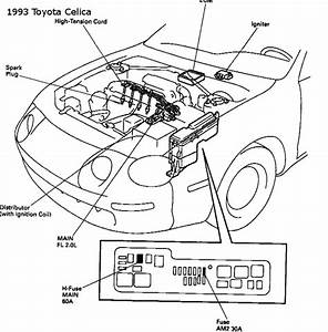 Toyota Celica Questions