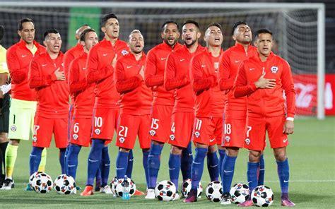 Esto es para todos los hinchas de la selección chilena y/o de la primera división. La selección chilena se preparará en Calama para el duelo ...
