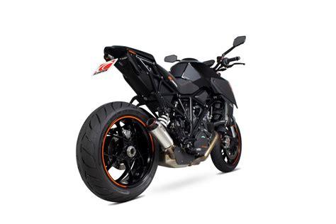 Scorpio Ala Duke by Ktm Duke 1290 R Gt Exhausts Duke 1290 R