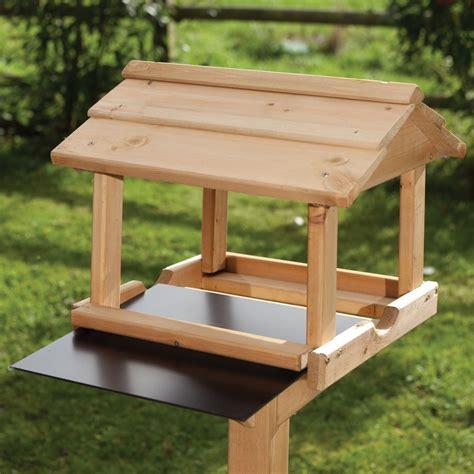 bird feeder plans bird feeders large wooden plans