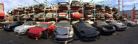 Porsche Parts by Los Angeles Dismantler Used Porsche Parts For 911