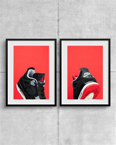 Center of gravity, warrior, dna, bayou boys и morpho. Pin on Sneakerhead wall arts
