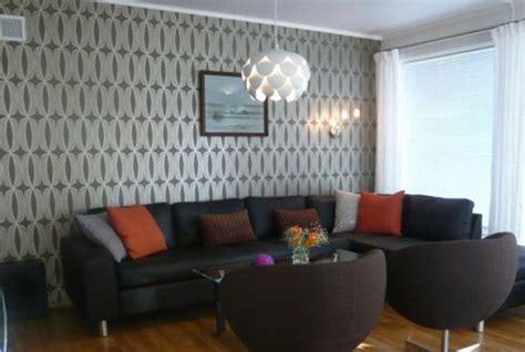 sala sofa preto e painel salas sof 225 preto como decorar modelos e 40 fotos