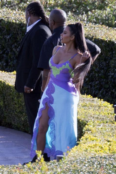 kim kardashian  fappening sexy  chance wedding