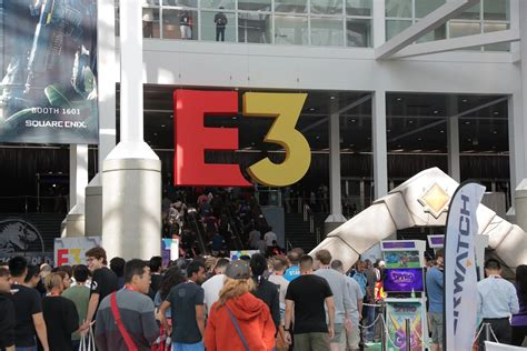 E3 2021: Dates, Conference Times, How To Watch, Badges ...