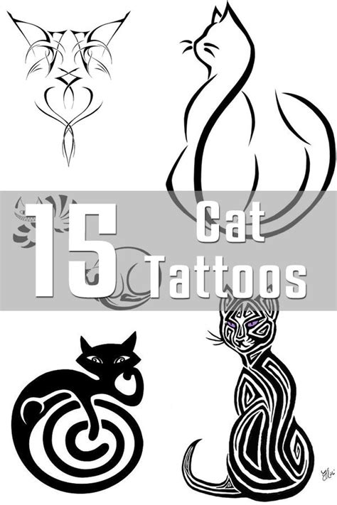 26 best images about Kitty Cat Tattoo..next one on Pinterest