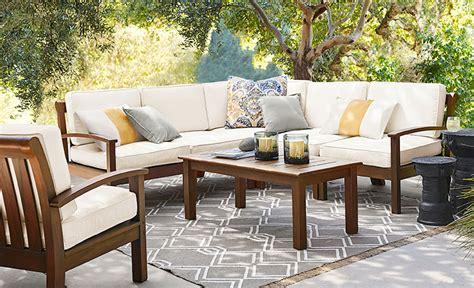 Patio Arrangements by 7 Different Arrangements For Your Patio Furniture