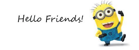 20 Funny Minion Facebook Cover Photos - Freshmorningquotes