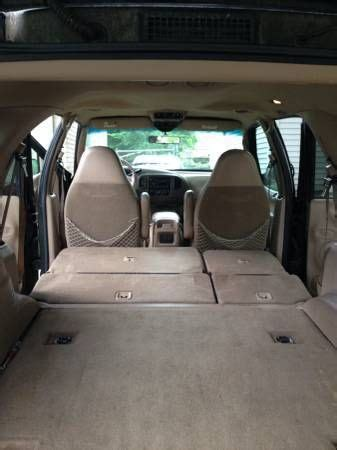 sell   ford expedition eddie bauer edition