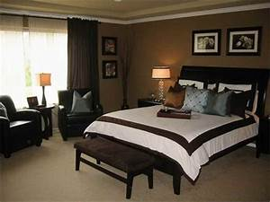 miscellaneous master bedroom painting ideas interior With brown and white bedroom ideas
