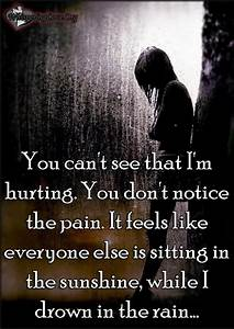 Quotes About Pain And Hurt In Love