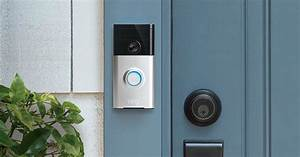 Amazon Drops Up To  50 Off Ring Video Doorbells For Its