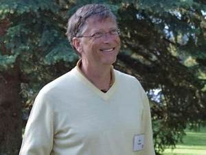 GATES: Jobs Said Nasty Things About Me Because 'Microsoft ...