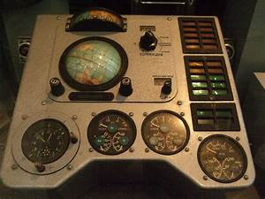 NASA Mercury Control Panel (page 3) - Pics about space
