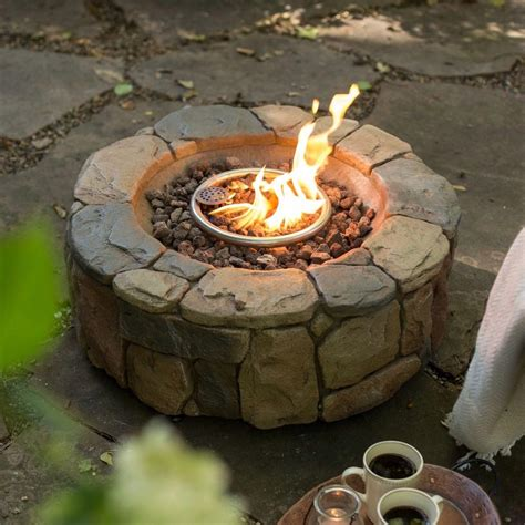 For fire pit, you can find many ideas on the topic chimney, pit, clay, fire, and many more on the internet, but in the post of clay fire pit chimney we have tried to select the best visual idea about fire pit you also can look for more ideas on fire pit category apart from the topic clay fire pit. Clay Patio Fire Pit | Fire Pit Design Ideas