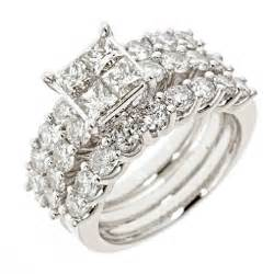 sams club engagement rings 3 45 ct t w engagement ring in 14k white gold h i i1 sam 39 s club